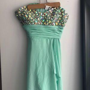 Prom Dress/ Homecoming Dress